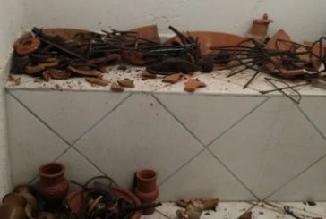 Sétimo terreiro é depredado em Nova Iguaçu nos últimos meses