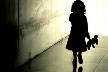 70% das vítimas de estupro no Brasil são crianças e adolescentes