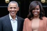 Fundação de Michelle e Barack Obama anuncia bolsas e mentoria