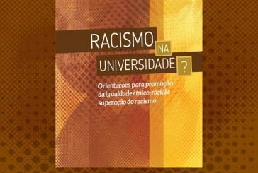 Ufopa lança guia para enfrentamento de racismo institucional