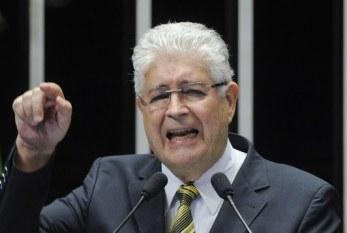 Requião quer revogar privatizações de Temer