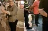 Juíza manda prender cidadão negro e pobre por estar na calçada do fórum; veja vídeo