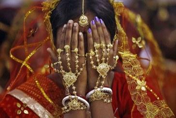 Índia determina que sexo com esposa menor de idade é estupro