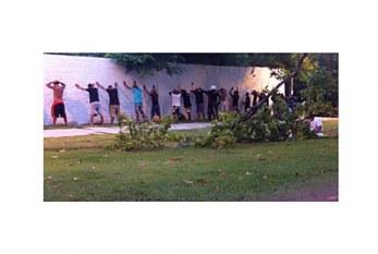 A violência policial contra a juventude negra de Pernambuco, por Laércio Portela