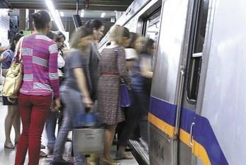 Denúncias de violência sexual no metrô do Distrito Federal sobem de 5 para 15