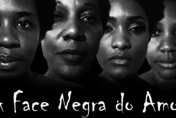 A face negra do amor