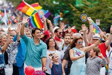 Por que criar seus filhos de uma forma feminista, segundo Justin Trudeau