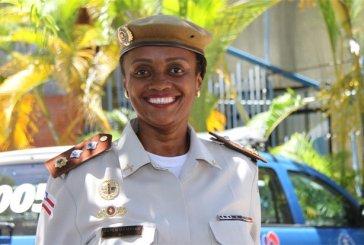 A salvadora das Marias: a major da PM que defende as mulheres vítimas de violência doméstica