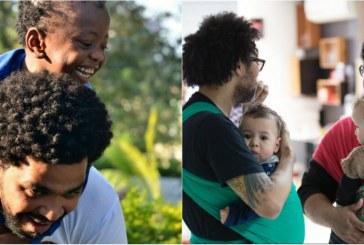 Paternidade negra: ser pai negro significa ter cuidado redobrado