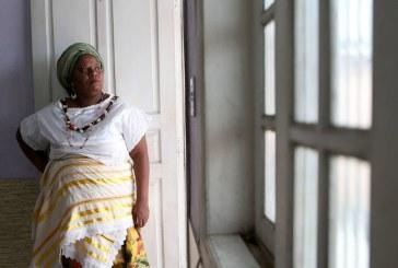 'É uma guerra santa desnecessária', diz ialorixá do Rio sobre ataques