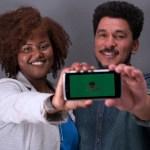 Educadora negra cria app que resgata alfabeto angolano com jogos e brincadeiras