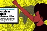 Seminário sobre a guerra às drogas e os 130 anos da abolição da escravatura acontece em São Paulo