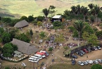 Serra da Barriga é cenário de celebrações da Consciência Negra nesta segunda (20)