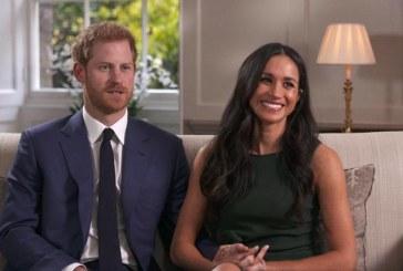 Racismo e machismo saem do armário ante o próximo casamento real