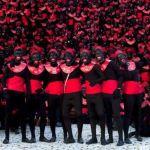 Uma festa que faz blackface coletivo na Espanha quer se tornar Patrimônio Cultural da Humanidade
