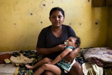 Negras, pobres e sem estudo: O dia a dia das mães que lutam com as consequências do zika