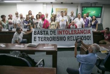 Entidades religiosas denunciam perseguições e pedem delegacia contra crime de intolerância no RS