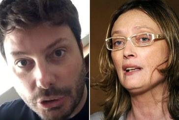 TJ confirma sentença e Gentili deve ter que pagar R$50 mil a Maria do Rosário por danos morais
