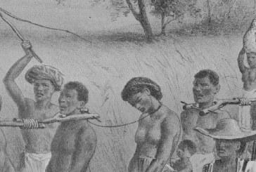 Lisboa vai ter um memorial à escravatura. Para que não esqueça o passado