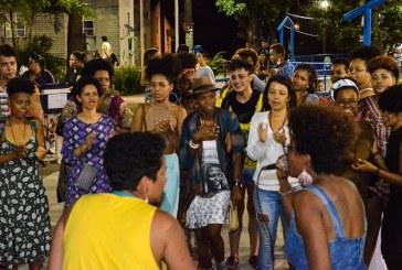 Slams movimentam as periferias de Salvador (BA)