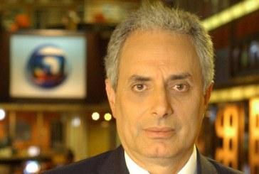 Globo demite William Waack após caso de racismo