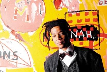 Basquiat leva 3 000 pessoas ao CCBB na abertura de exposição