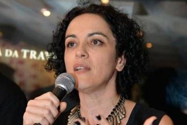 A atitude exemplar de Márcia Tiburi – Por Joaquim de Carvalho