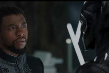 Descrições dos personagens de Pantera Negra  são reveladas