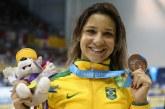 O exemplo da atleta olímpica Joanna Maranhão