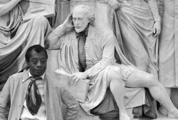 Vida e obra de James Baldwin