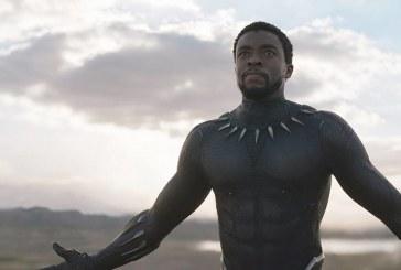 Pantera Negra e Black Lightning: a hora e a vez de super-heróis negros