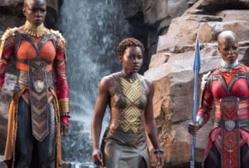 Pantera Negra: Novos vídeos destacam as guerreiras de Wakanda