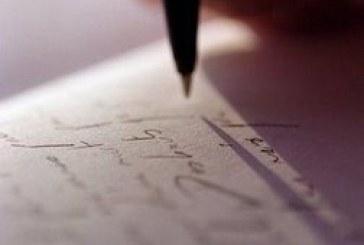 Carta Para Mulheres Vivas