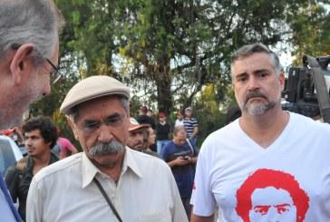"""Olívio Dutra: """"O PT tem que fazer sua autocrítica, se explicar"""""""