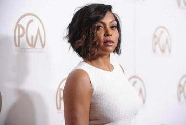 Taraji P. Henson vai estrelar e produzir filme sobre trágica história de violência racial