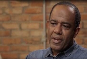 'Já sofri e continuo sofrendo com racismo', destaca Abel Neto