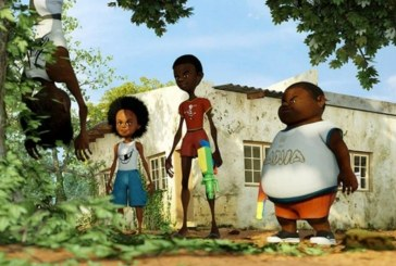 Filme de animação moçambicano em destaque na África do Sul