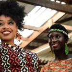 Mostra de criadoras em moda afro-latinas, do Sesc 24 de Maio, chega a sua 4ª edição com desfile a céu aberto