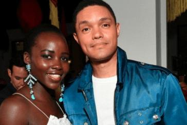 Lupita Nyong'o estrelará adaptação do livro de memórias do comediante Trevor Noah