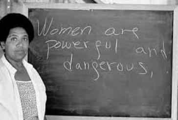Sobre Feministas Negras e Solidariedade Racial