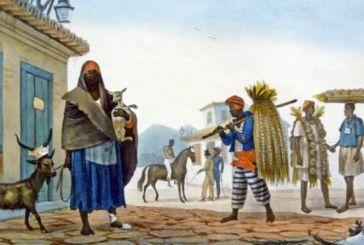 Escravos entravam na Justiça e faziam poupança para lutar pela liberdade