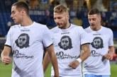 O racismo segue impune no futebol italiano