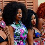 Passistas se unem contra machismo e racismo no Carnaval