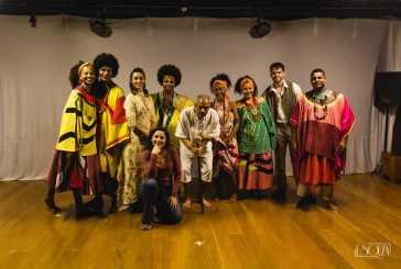 A Companhia Resenha Teatral foi selecionada para participar do 27º Festival de Teatro de Curitiba