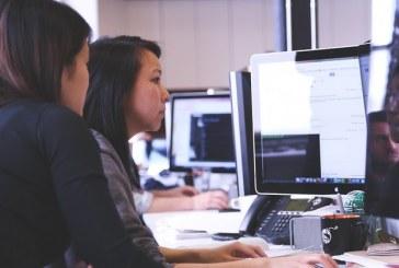 Apenas 17% dos programadores brasileiros são mulheres