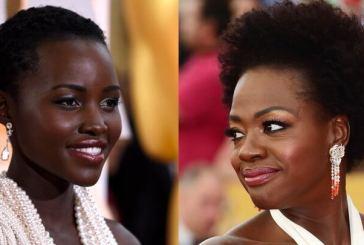 Lupita Nyong'o e Viola Davis estarão juntas em The Woman King