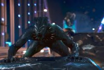 'Pantera Negra' supera marca de US$ 1 bi nas bilheterias mundiais