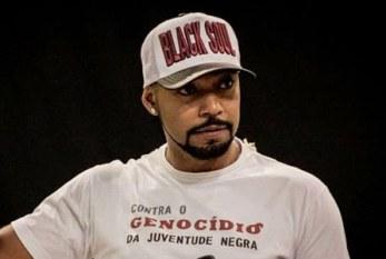 """""""O debate sobre o racismo é a maior pólvora da luta de classes no Brasil"""""""