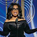Oprah Winfrey fala sobre superação e empoderamento
