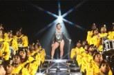 Banda marcial, cem dançarinos, Jay-Z, Solange e Destiny's Child: confira como foi a volta de Beyoncé aos palcos